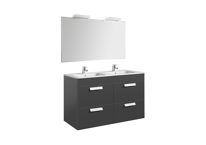 Debba Pack base unit with four drawers