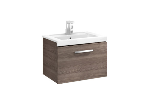 Prisma Unik (móvel com 1 gaveta e lavatório)