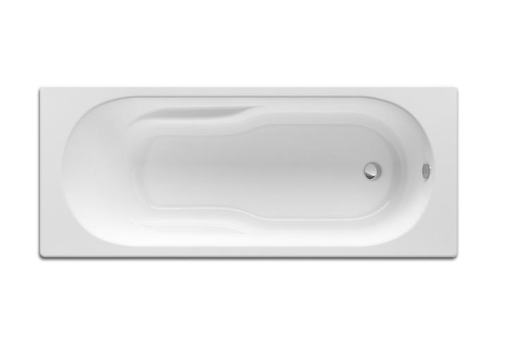 Genova N acrylic bath