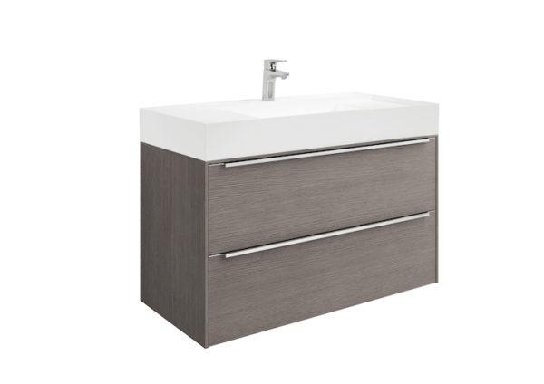 Inspira Unik (móvel e lavatório)