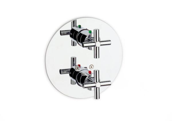 Loft Misturadora termostática de encastrar