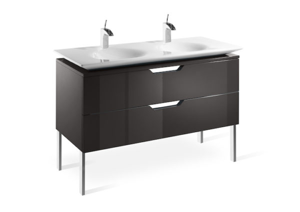 Kalahari Unik (móvel e lavatório duplo)