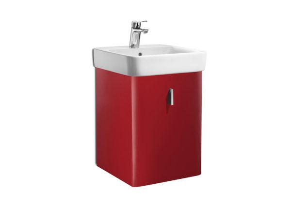 Senso Square 2.0 Unik (móvel e lavatório)