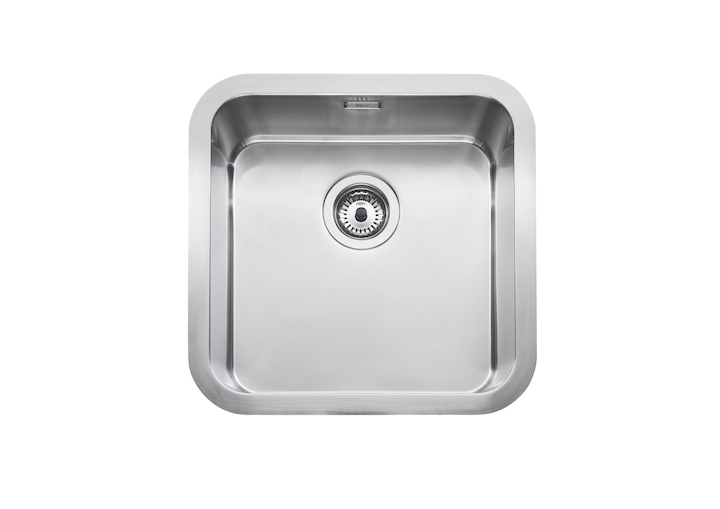 Berlin sink with 1 bowl