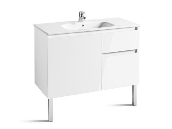 Anima Unik (móvel e lavatório)