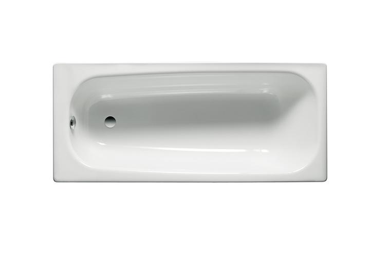 Contesa steel bath