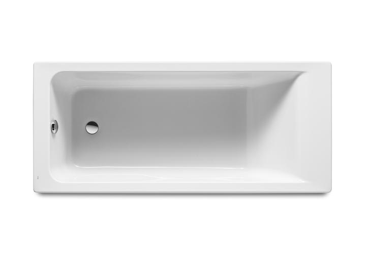 Easy acrylic bath