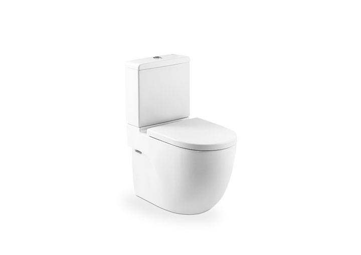Meridian WC- Dual Output