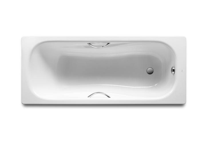 Princess steel bath
