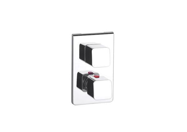 Thesis Misturadora termostática de encastrar