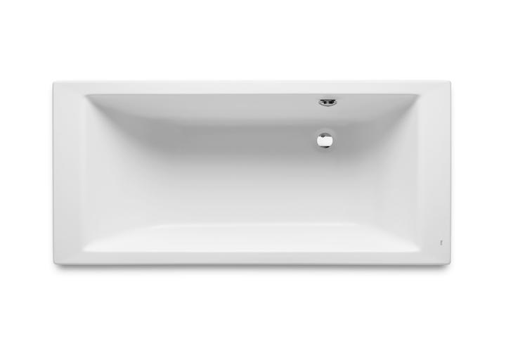 Vythos acrylic bath