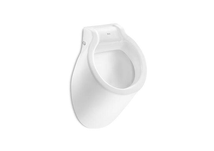 Spun urinal