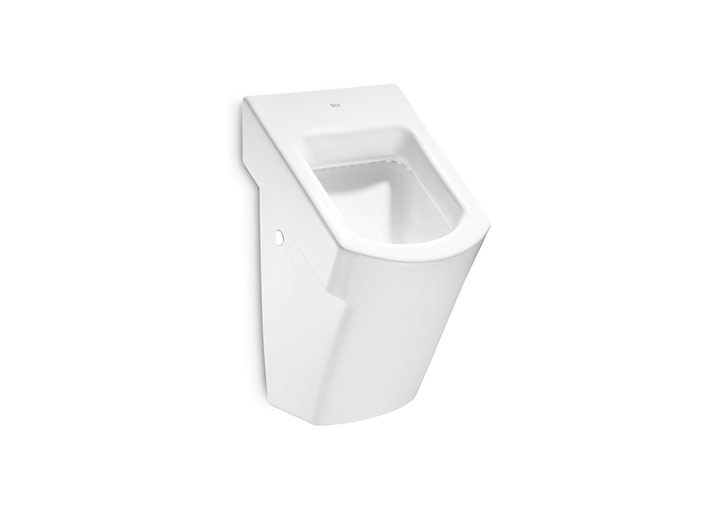 Hall urinal without cover