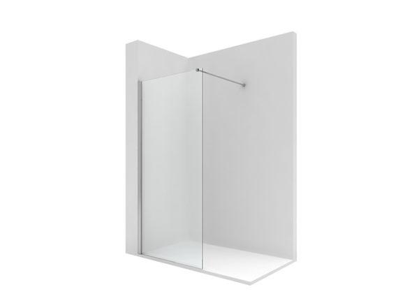 Victoria Divisória lateral de duche